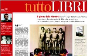 Ora anche Tuttolibri ha la sua storia dicultura